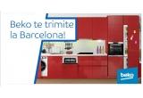 6 x city break la Barcelona + 2 bilete la meci pe Camp Nou