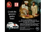 1 x masina Opel New Corsa