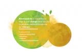 12 x cos cu produse naturiste oferit de Vegis de 150 ron