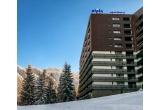 1 x vacanta la Hotel Alpin in Poiana Brasov