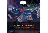 1 x robot Transformers Power Surge Optimus Prime