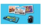 1 x city break la Milano pentru tine si 3 prieteni, 8 x espressor DeLonghi, 32 x board game italias