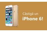 1 x iPhone 6 Silver 16GB