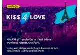 1 x weekend romantic la Paris, 1 x 100 euro