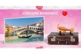 1 x vacanța romantica pentru doua persoane in Veneția, 10 x voucher Kaufland de 200 ron