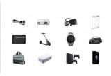 "1 x 10 vacante pentru 2 persoane in limita a 30.000 dolari USD, 13 x trotineta electrica Booster/ bicicleta electrica City Bike/ scooter electric (hooverboard), 14 x iPhone 7/ VR Oculus Rift HD/ Videoproiector, 1000 x powerbank/ geanta laptop American Tourister/ rucsac laptop American Tourister SS, 98 x smartwatch Vector/ Sony Playstation 4 Slim/ Sistem audio wireless Harman Kardon Go+Play, 2000 x Sleeve Samsonite (laptop 15"")/ Boxa - speaker/ mouse, 100.000 x pachet tigarete Marlboro"