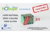 5 x cutie de Edulcorem Stevia