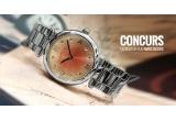 1 x ceas de dama Marc Jacobs MJ3447