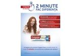 10 x kit complet pentru igiena dentara de la Colgate