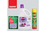 6 x set de produse Sano Floor Fresh Home