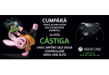 2 x controller Xbox ONE Elite