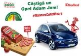 1 x mașina Opel Adam Jam