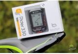 1 x ciclocomputer Rider 330T cu GPS + puls + cadenta