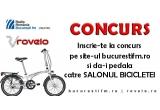 1 x bicicleta pliabila LOMBARDO CAPRI 020