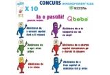10 x sirop Immunpower Kids pentru o imunitate sporita