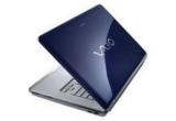 un laptop Sony Vaio FW21Z<br />