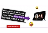 un Ipod Touch<br />