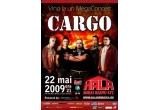 <p> 2 invitatii duble la concert CARGO<br /> </p>