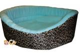 <p> un culcus mare si pufos pentru cainele sau pisica ta</p>