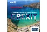 10 x sejur in Grecia in statiunea Nei Pori