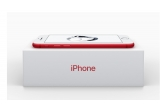 1 x iPhone 7 RED Special Edition