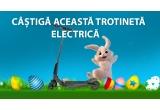 1 x trotineta electrica FreeWheel