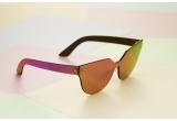 1 x pereche de ochelari RetroSuperFuture