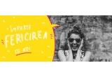 1 x voucher 300 € pentru un City Break, 4 x aparat foto FujiFilm Instax Mini 8, 5 x abonament de 4 zile la festivalul Untold