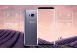 15 x smartphone Samsung Galaxy S8 + abonament Digi Mobil Optim Nelimitat