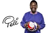 1 x excursie la Barcelona + antrenament cu legendarul fotbalist Pelé, 40 x card-cadou de cumparaturi Decathlon de 170 lei