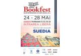 3 x voucher de 100 lei valabil la Bookfest 2017