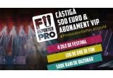 2 x invitatie VIP la Untold cu acces in backstage + 500 de euro