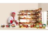 "4 x circuit gastro culinar in Romania, 161 x Carte ""Bucatele noastre."" autor Horia Virlan, 188 x 100 ron, 23 x 300 euro, 1 x 500 euro"