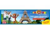 1 x excursie la Disneyland Paris alaturi de familia ta