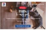 1 x iPhone 7, 1 x iPad Air 2, 1 x Hrana HILL'S pentru animalul de companie pentru o perioada de 3 luni
