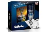 5 x set Gillette pentru tine + set Gillette pentru tatal tau