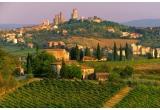 1 x excursie de 5 nopti in Toscana, 2000 x balsam Pantene 50ml, 2500 x gel Gillette Series 200ml