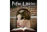 1 x 2 volume pentru copii - Pufos Lipicios