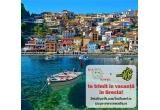 1 x Sejur de 7 nopti in Grecia – Parga + transport cu autocarul