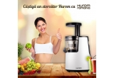 1 x slow juicer Hurom