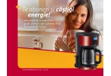 1 x cafetiera Russell Hobbs