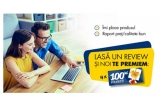 4 x voucher Flanco de 100 ron