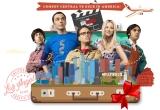 3 x Vizita la studiourile de filmare al serialului The Big Bang Theory + Program surpriza organizat de Viacom + 4 nopți cazare in Los Angeles + Bilet de avion dus-intors (Budapesta-Los Angeles) + transfer, 10 x ceas de mana binare Comedy Central, 15 x tricou inscripționate The Big Bang Theory