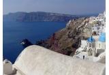 2 x Excursie in Santorini pentru 2 persoane + 900 lei bani de cheltuiala + 2 asigurari de calatorie standard, 5 x Aparat foto Nikon COOLPIX L340, 500 x Tricou personalizat Coca Cola