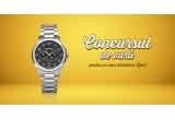 1 x ceas barbatesc Gant W70233