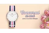 1 x ceas dedama Daniel Wellington DW00100050
