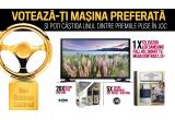 1 x Televizor LED Samsung 80 cm, 5 x set ABanderas EDT 100 ML + ASB 75ML, 20 x set STR8 DEO+SHG