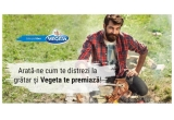 10 x gratar + coș cu cate 10 produse Vegeta Grill, 1100 x coș cu cate 10 produse Vegeta Grill