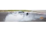 1 x experienta smart cu o masina Mercedes AMG alaturi de un pilot profesionist