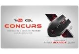 1 x Mouse Gaming A4Tech Bloody ZL50A 8200 DPI USB zl50a